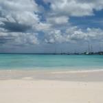 Carlisle Bay Beach - Barbados