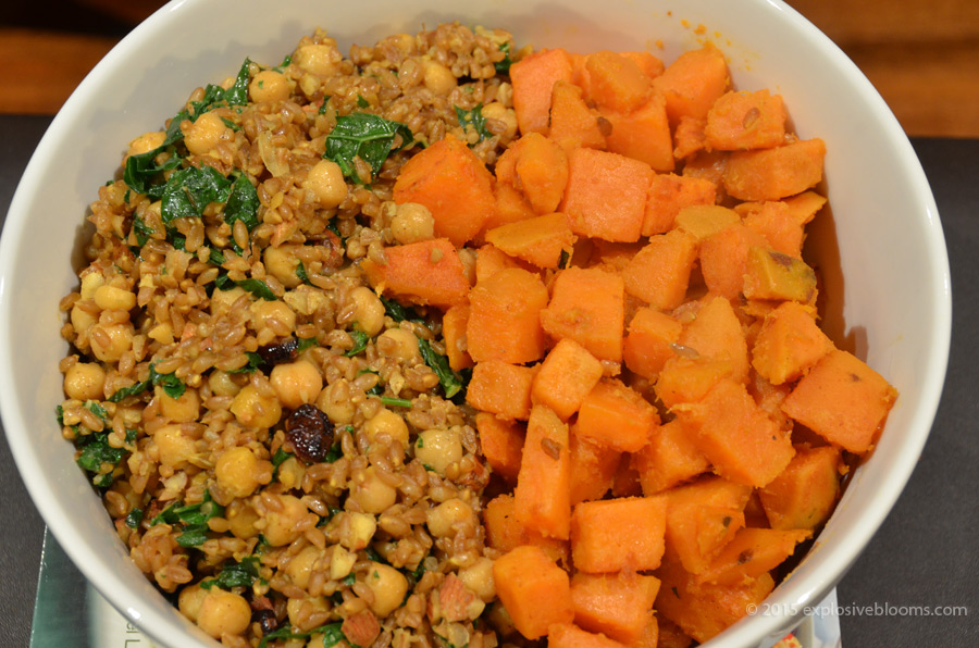coconut-curry-farro-smoky-sweet-potatoes