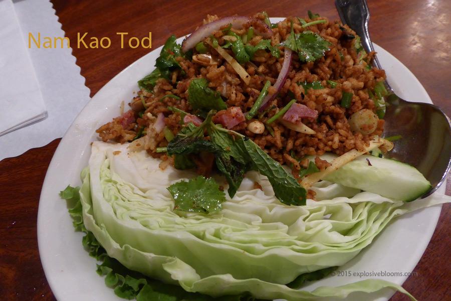 Nam-Kao-Tod