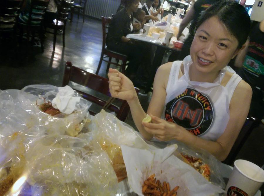 crawfish-dinner