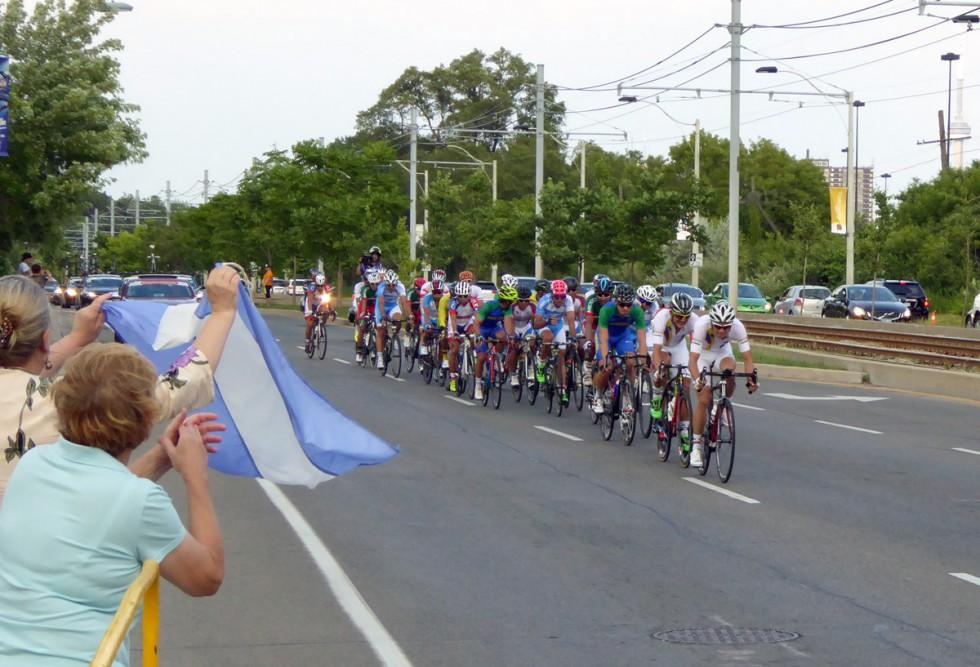 PanAm-mens-road-race
