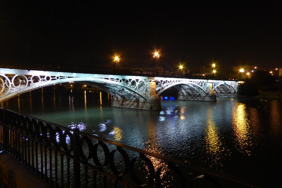 seville-night