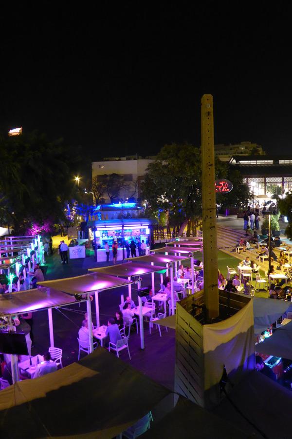 seville-nightlife