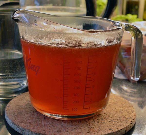 boiled-liquid