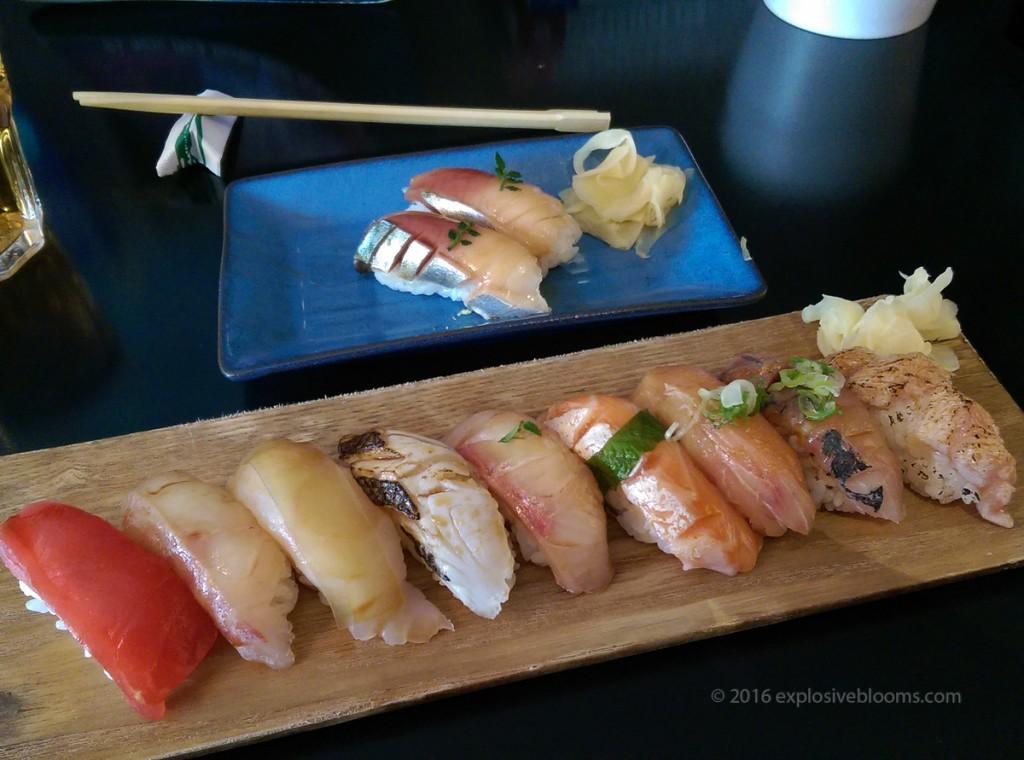 Sushi Saiko-feature