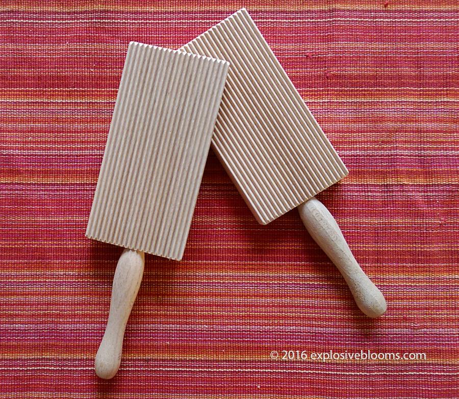 gnocchi-board