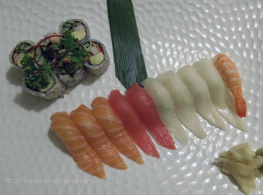 sushi-SOR