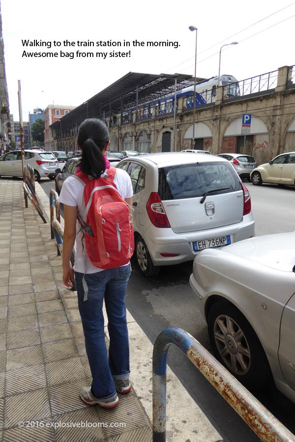 test-walk