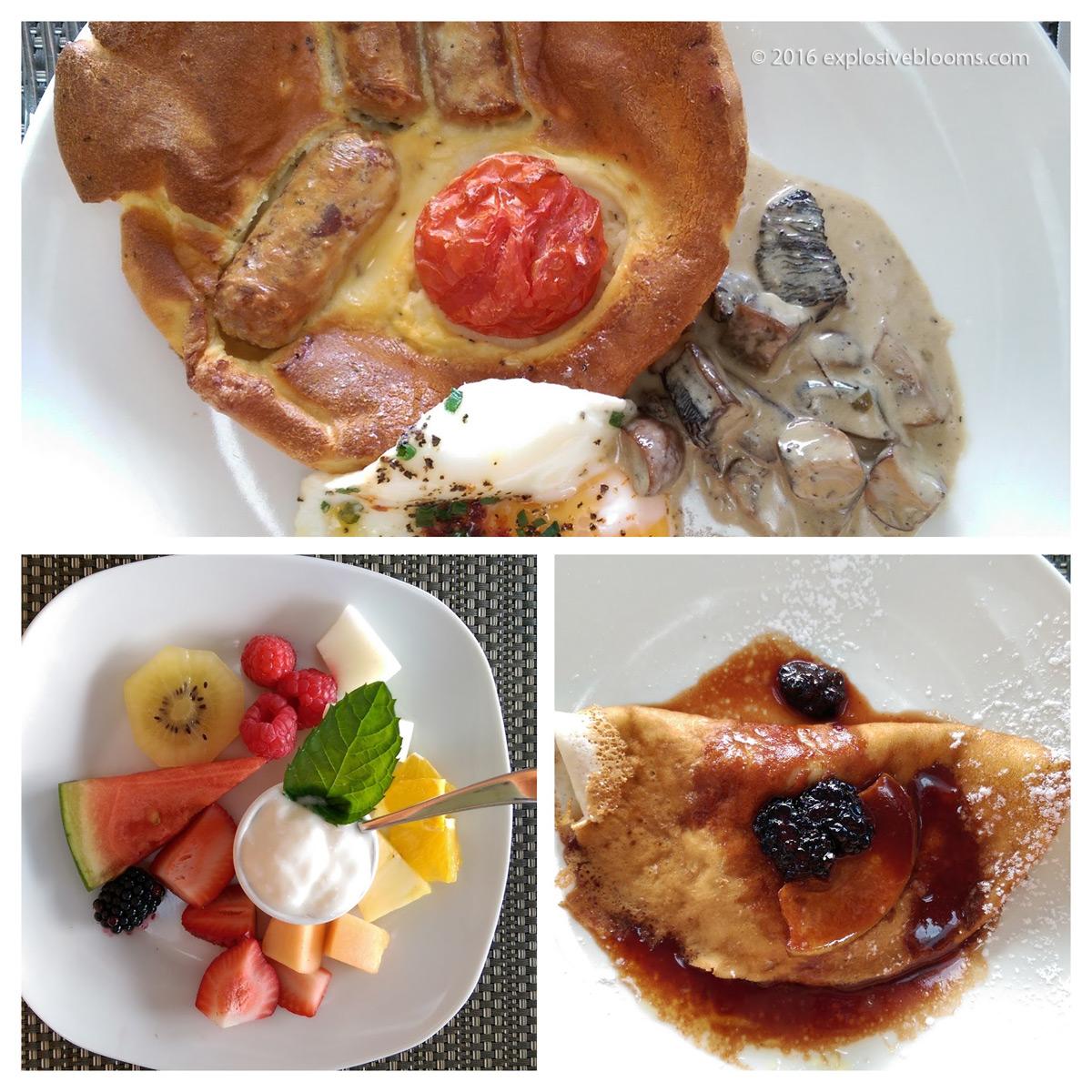 Breakfast by Steve