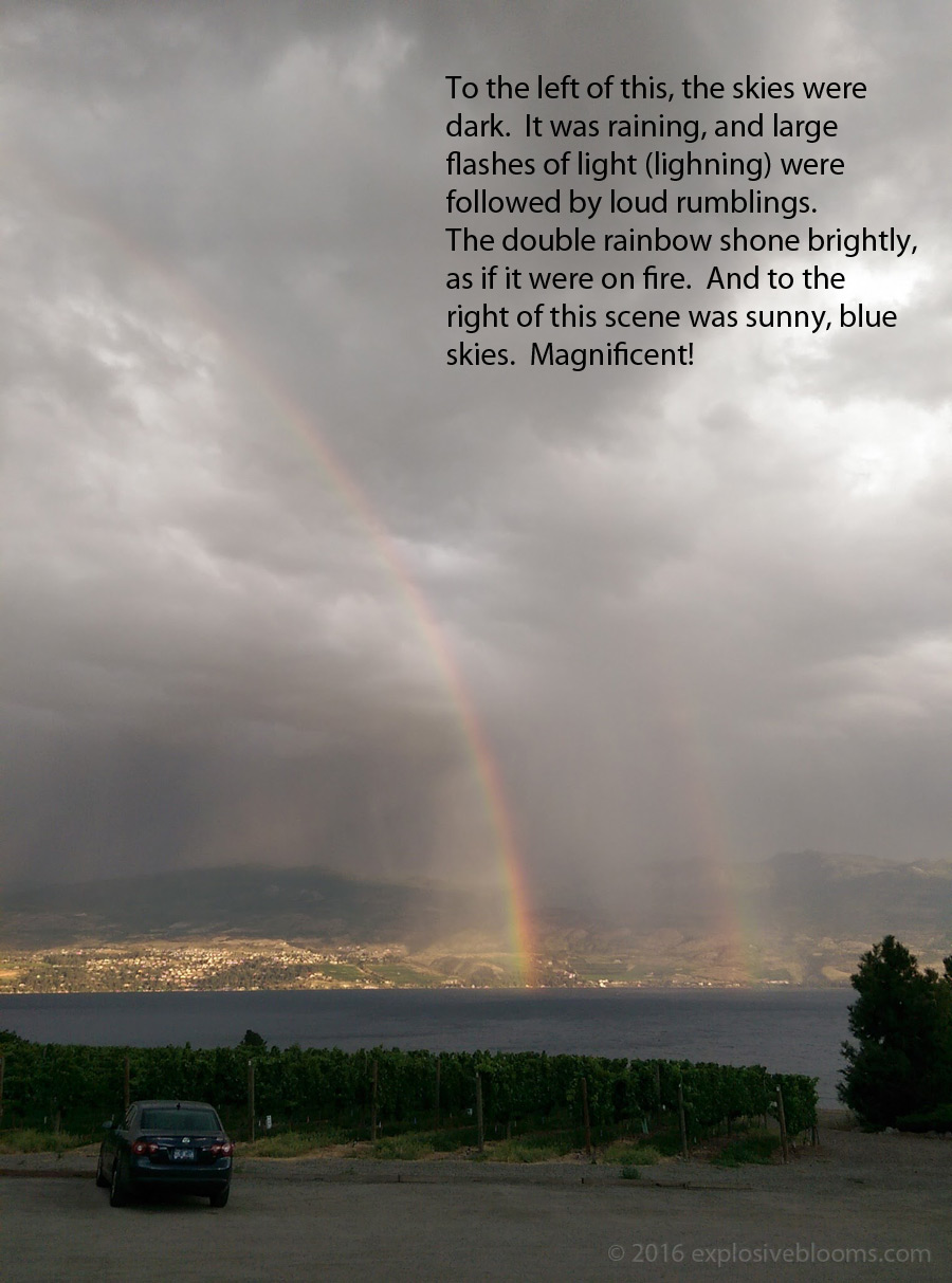 Double Rainbow Kelowna 01