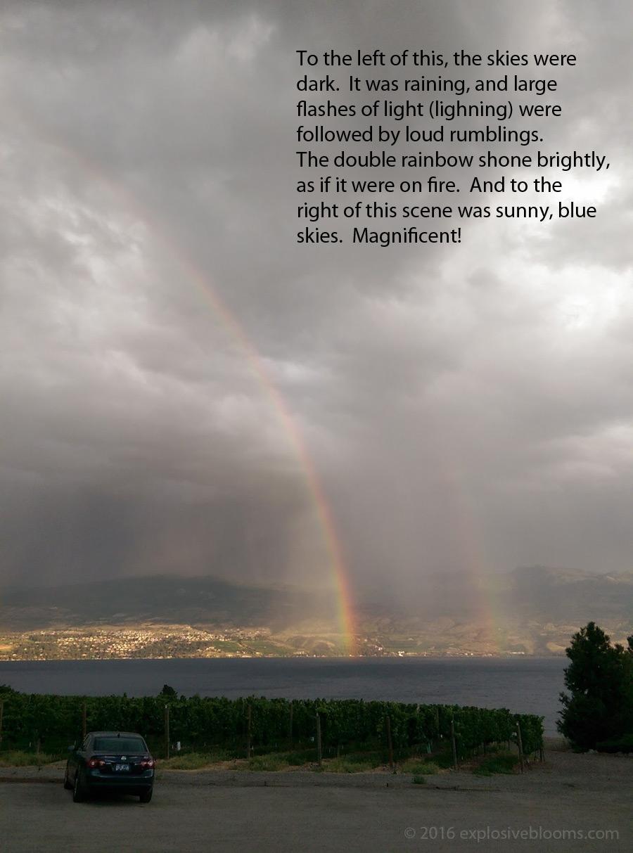 Double Rainbow Kelowna 01
