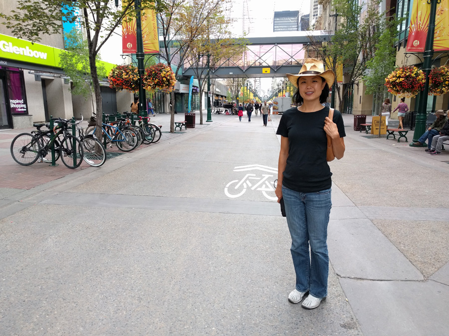 cowgirl-in-calgary