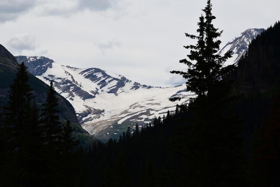 glacier-at-glacer-national-park
