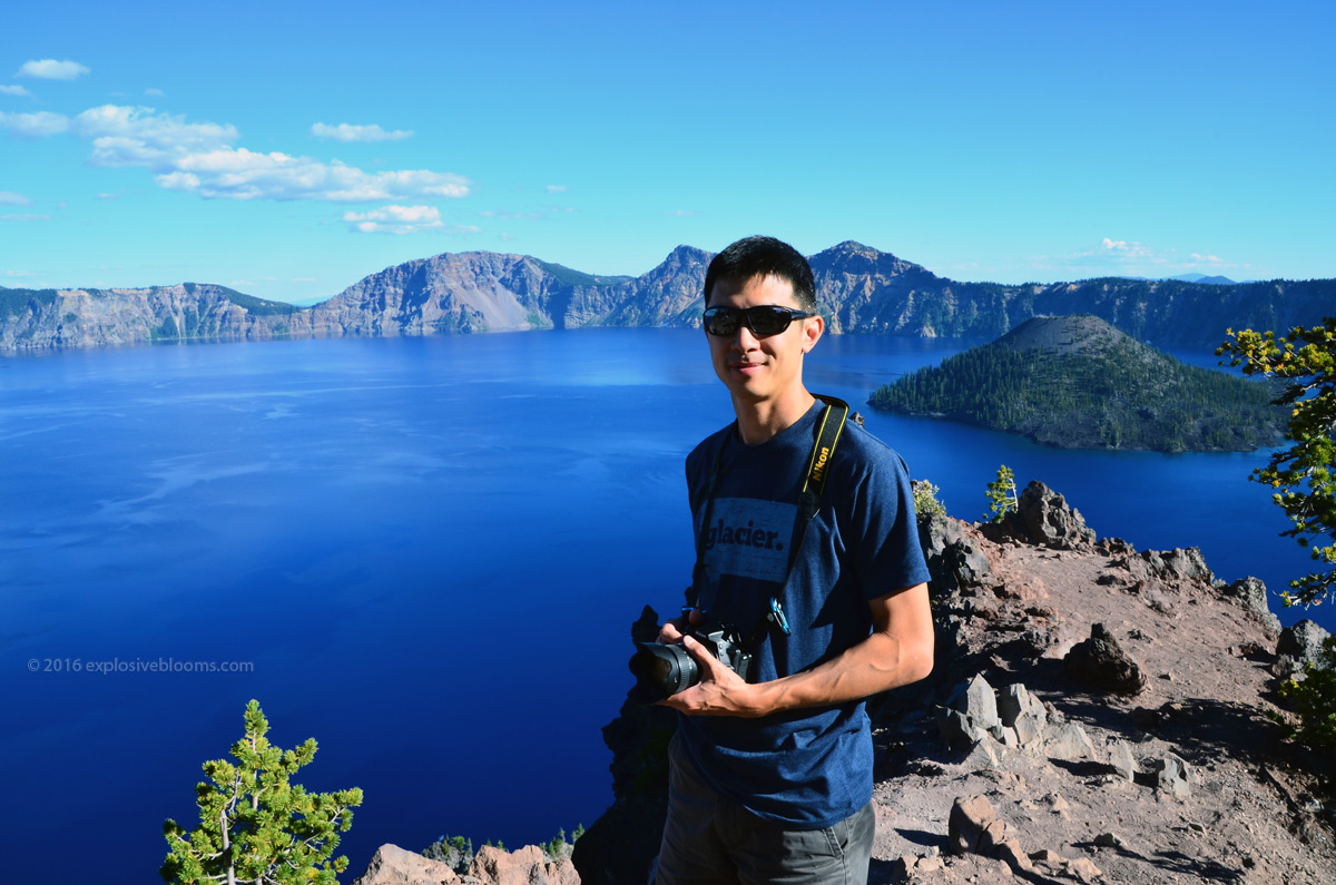 hubs crater lake