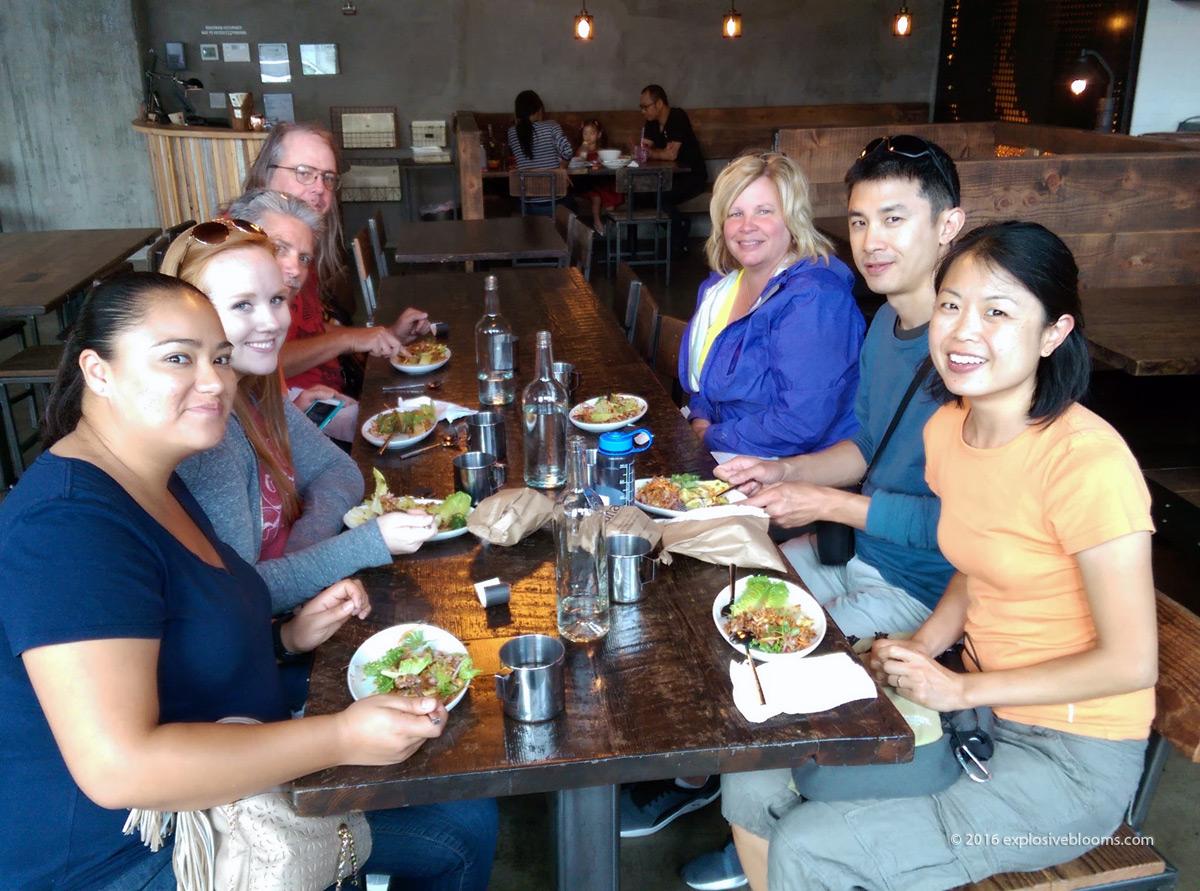 savor seattle food tour