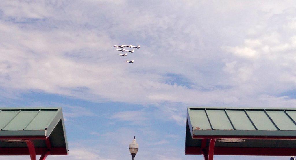 Airshow Chicago