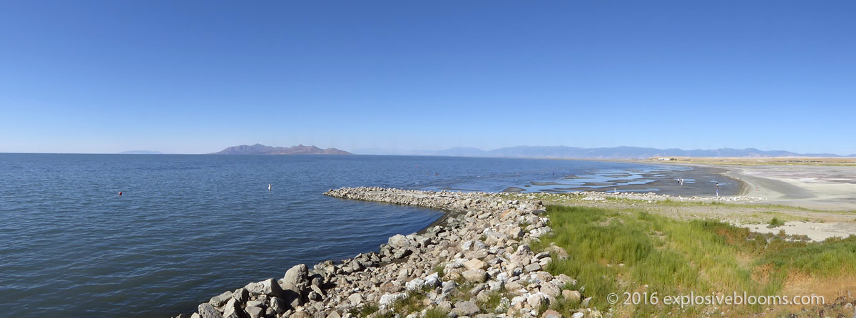 Great Salt Lake 3