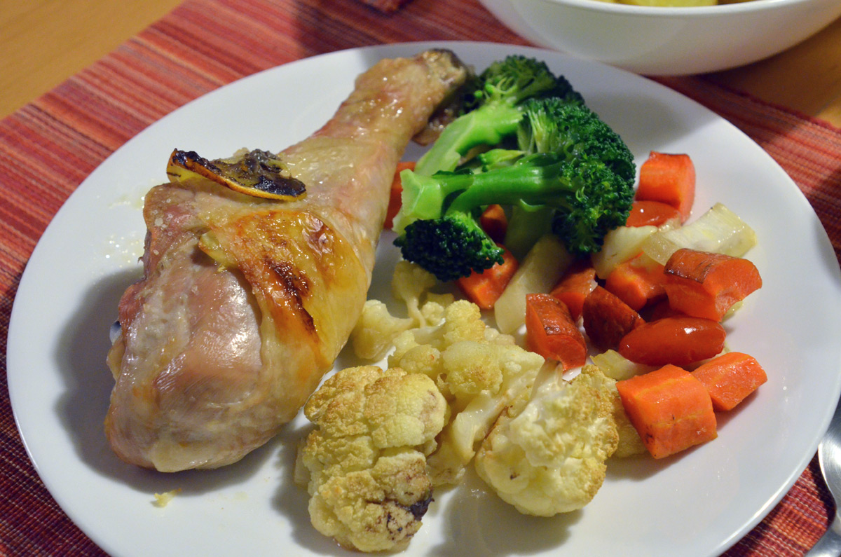 turkey-and-vegetables